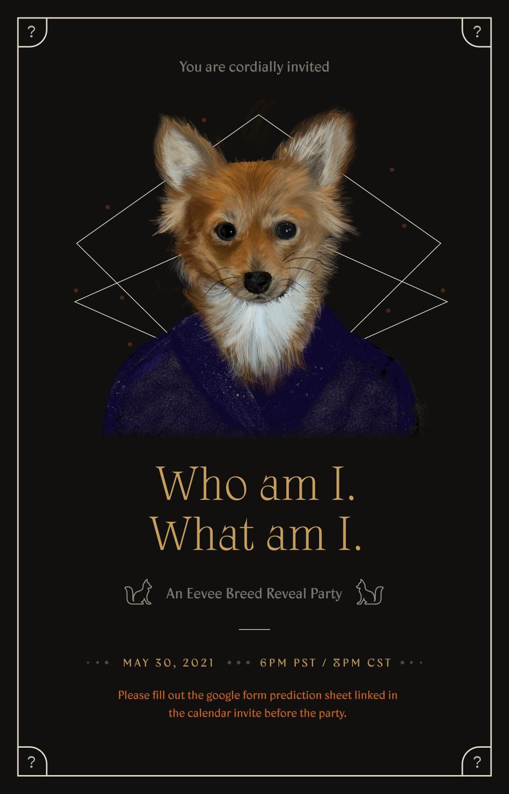 Eevee-Breed-Reveal-Invitation